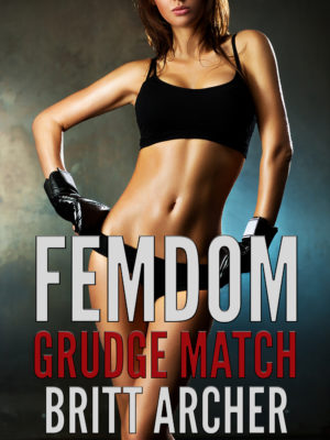 Femdom Grudge Match Website